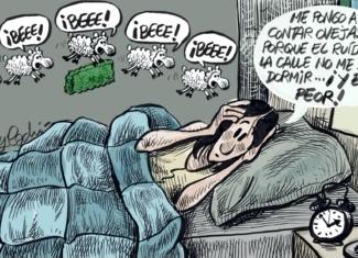 ¿Por qué no podemos renunciar al sueño?