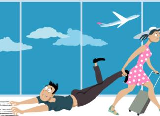 ¿Es posible superar el miedo a volar?