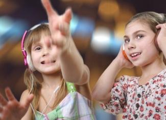 El impacto emocional del sonido en los niños