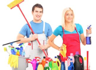 Cómo limpiar y desinfectar el hogar y no fracasar en el intento