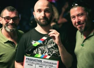 'Creando cine inclusivo' con Miguel Ángel Font Bisier