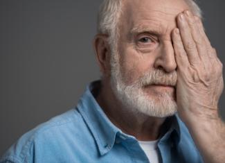 A la búsqueda de un tratamiento contra la degeneración macular seca