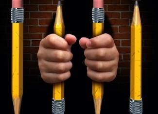 Los testigos silenciosos del acoso escolar
