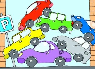 ¿Adiós al dolor de cabeza del aparcamiento?