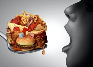 La obesidad infantil desde los primeros años de vida