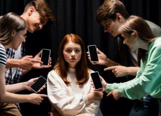 ¿Cómo detectar el acoso y la violencia de género digital?