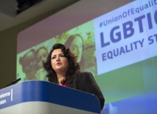 La discriminación de las personas LGBTIQ es real en la UE