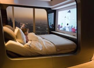 La cama inteligente de tus sueños