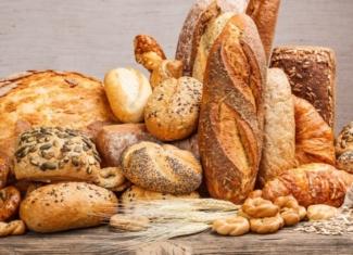 «El pan es un alimento sano» y déjate de cuentos