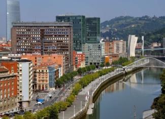 """""""Bilbao es la capital del ruido"""""""