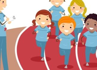 Tu salud depende de tu actividad física