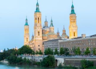 Zaragoza se compromete con el medio ambiente