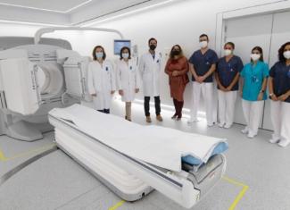 El Hospital Quirónsalud Córdoba pone en marcha el servicio de Medicina Nuclear