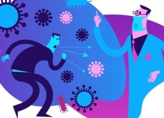 Nuevo ensayo de un medicamento contra el coronavirus