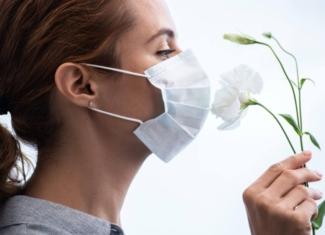 ¿Puedo recuperar el olfato?