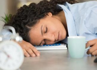Narcolepsia o como el mal sueño arruina tu bienestar