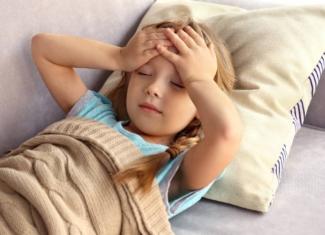 Cefalea en edad escolar