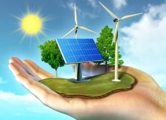 ¿Salvarán las energías renovables el planeta?