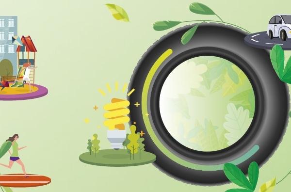 Gestión medioambiental del neumático