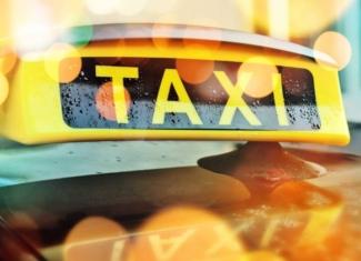Bucles magnéticos en los taxis de Madrid
