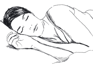 Dormir bien es salud