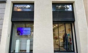 Audifon, Grupo Audika