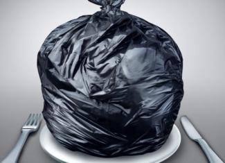 931 millones de toneladas de alimentos acaban en la basura