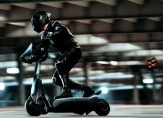 La F1 de los patinetes eléctricos ya tiene modelo oficial