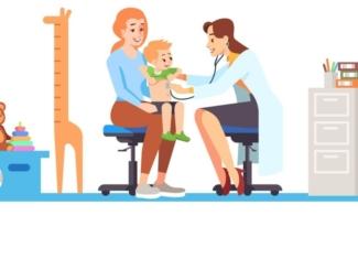 La importancia de la atención pediátrica