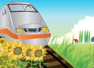¿Cómo mitigar los niveles acústicos de los trenes en las ciudades?