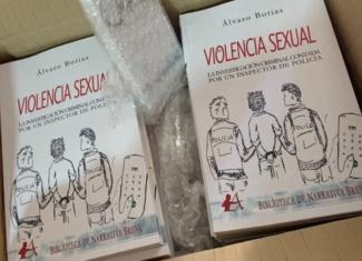 Por qué debes leer 'Violencia sexual'