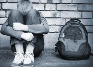 El acoso escolar sigue golpeando con fuerza