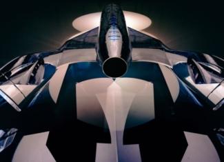 conideintelligente.com os presenta la nave espacial VSS Imagine
