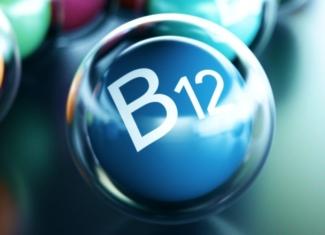 Todo lo que debes saber sobre la vitamina B12
