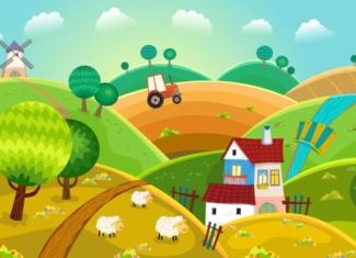 Zonas rurales más fuertes, conectadas y  prósperas