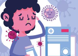 ¿Por qué tengo síntomas de COVID-19 si he superado la infección?