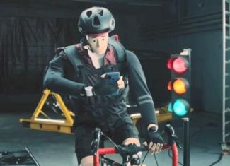 Adiós a los novatos de la bicicleta