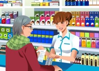 Farmacias, comercios imprescindibles para tu salud