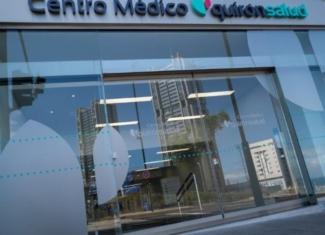 Así es el nuevo centro médico en el corazón comercial de Santa Cruz de Tenerife