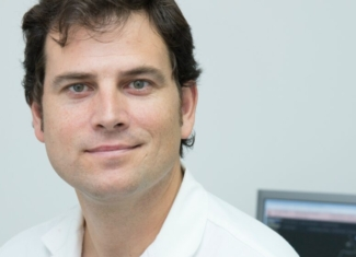 Reconocimiento al Doctor Borja Ibáñez  por su labor de Investigación Clínica