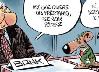 ¡Todos con el ratoncito Pérez!