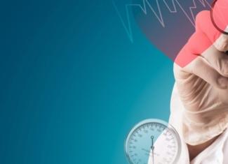 Hipertensión y riesgo de enfermedades cardiacas, cerebrales y renales