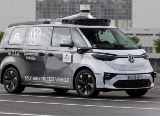 Un paso más hacia la conducción autónoma