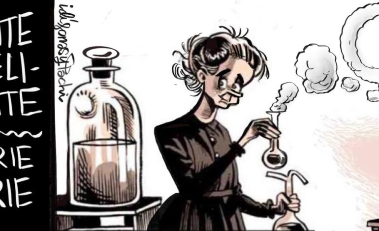 marie-curie,-'doblete'-en-fisica-y-quimica